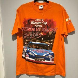 2003 NASCAR Winston Cup Series shirt